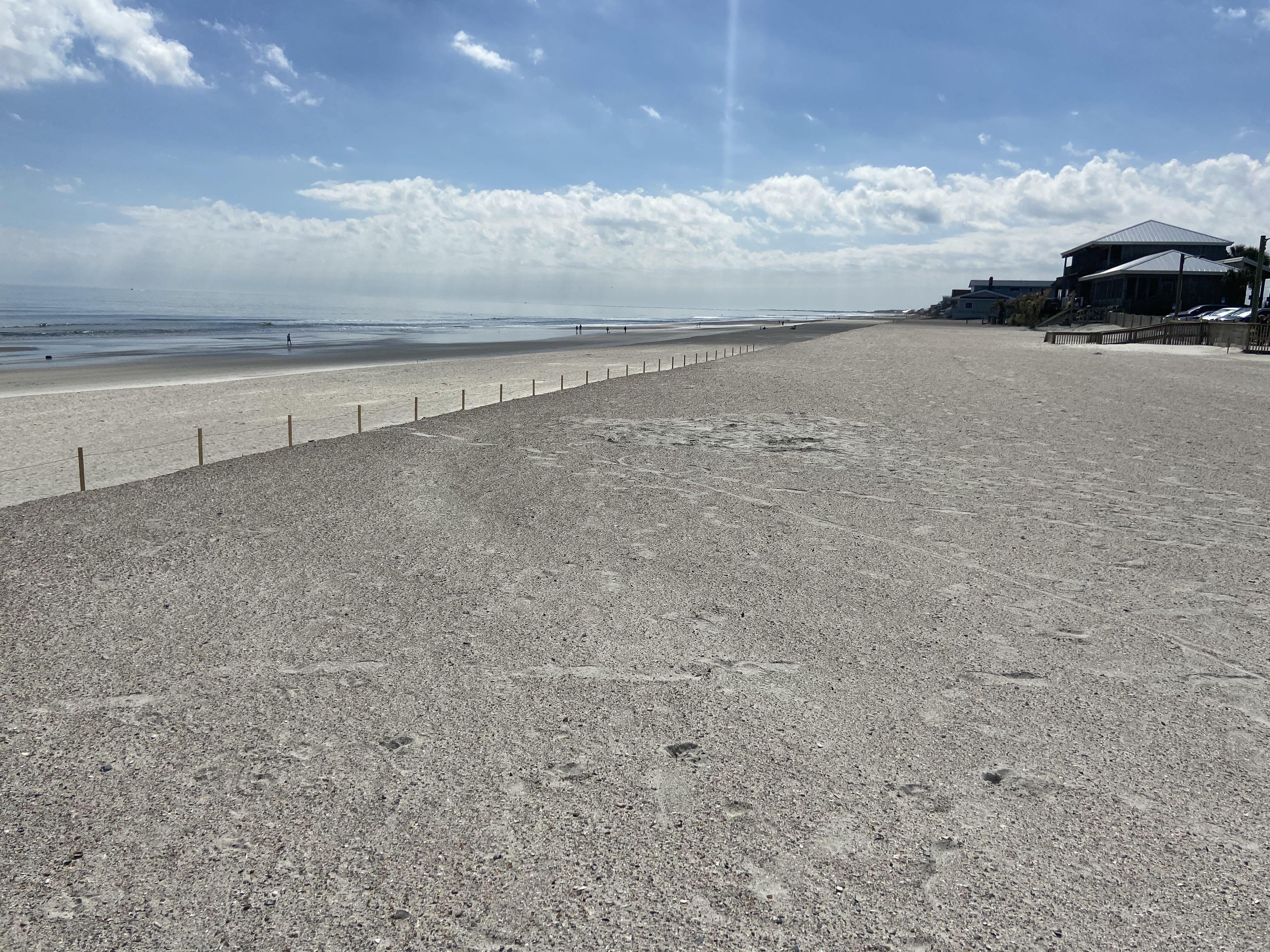 North Beach, Florida