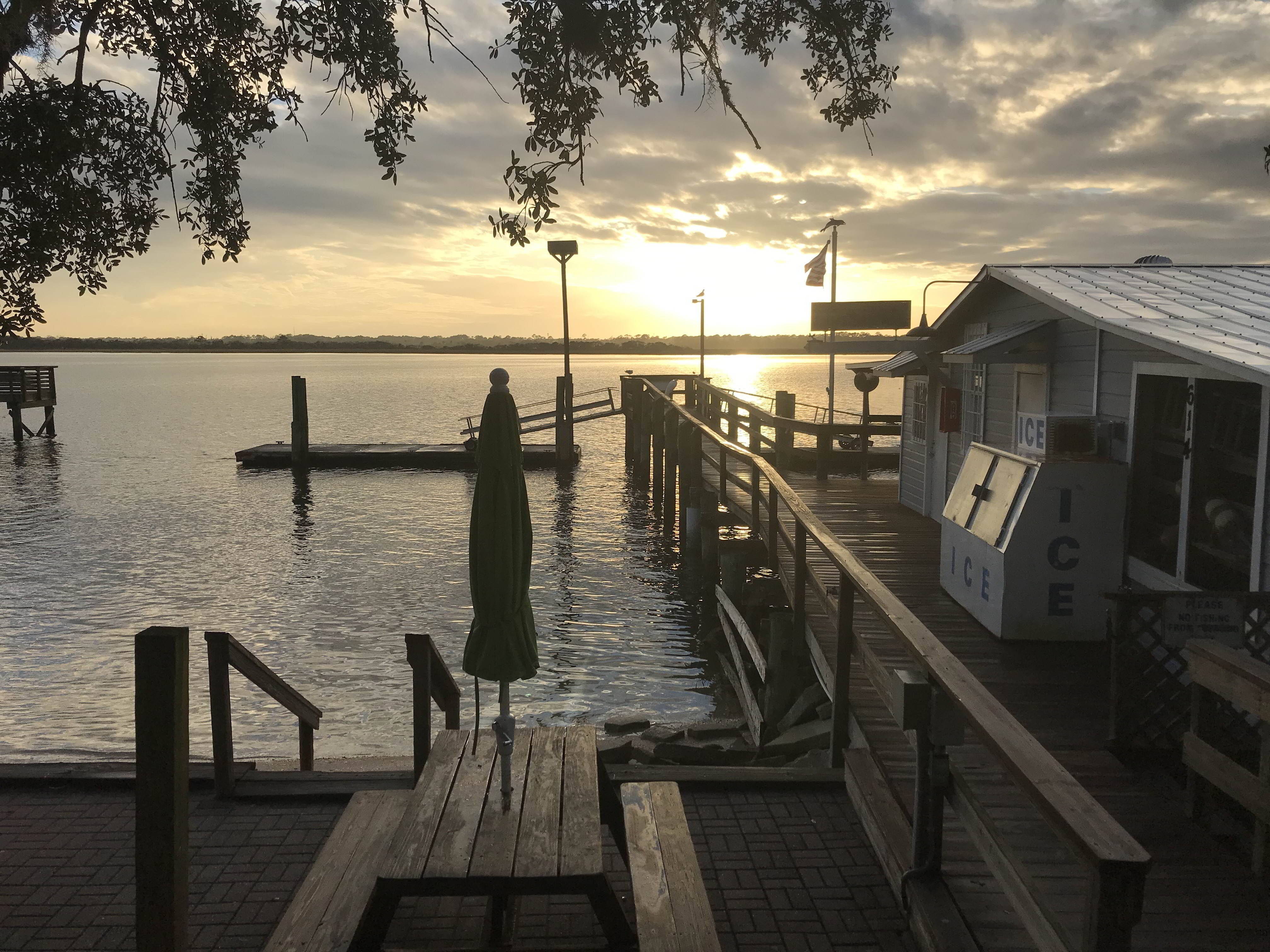 Moving to St. Augustine, Florida