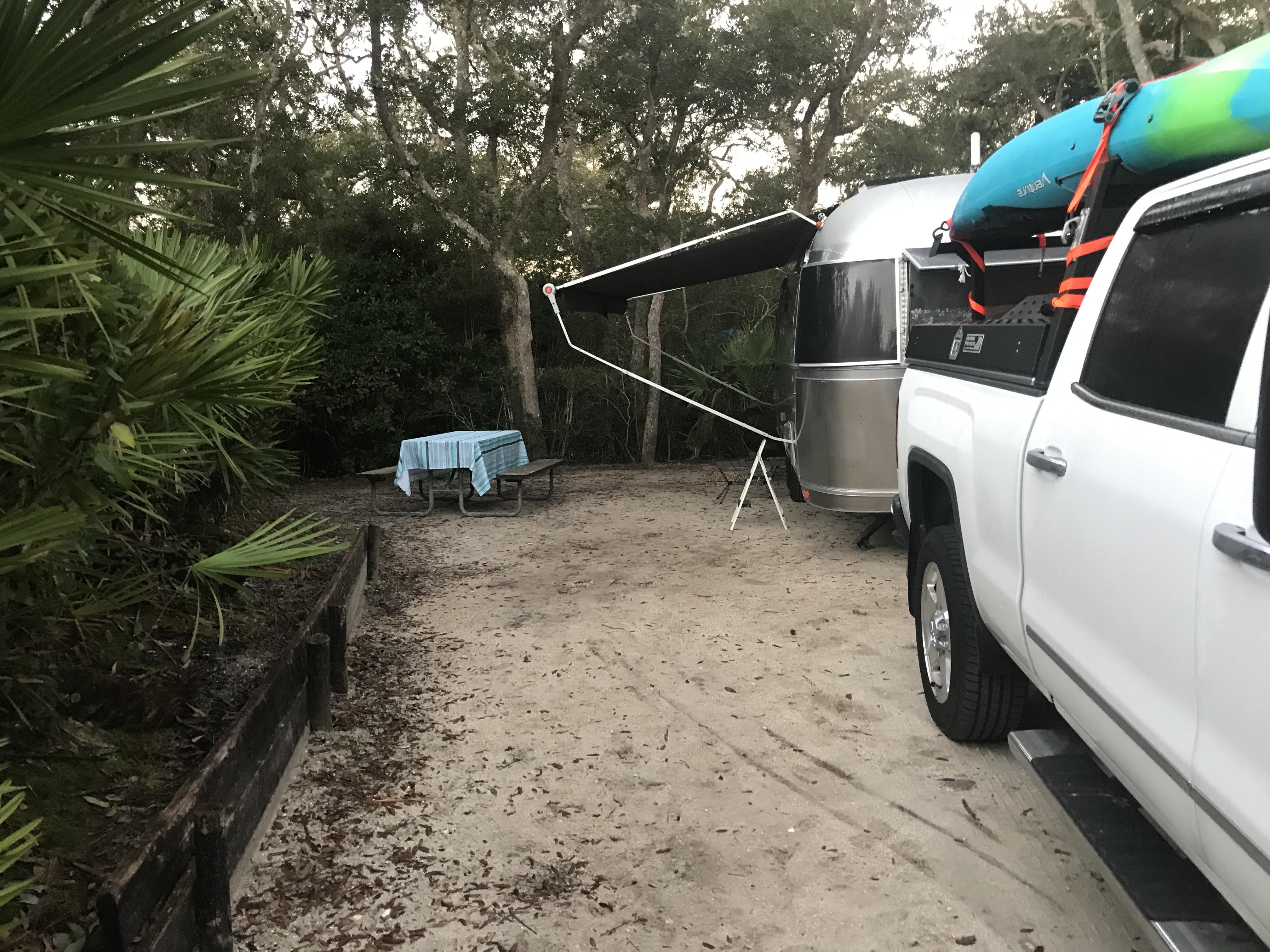 North Beach Camp Resort