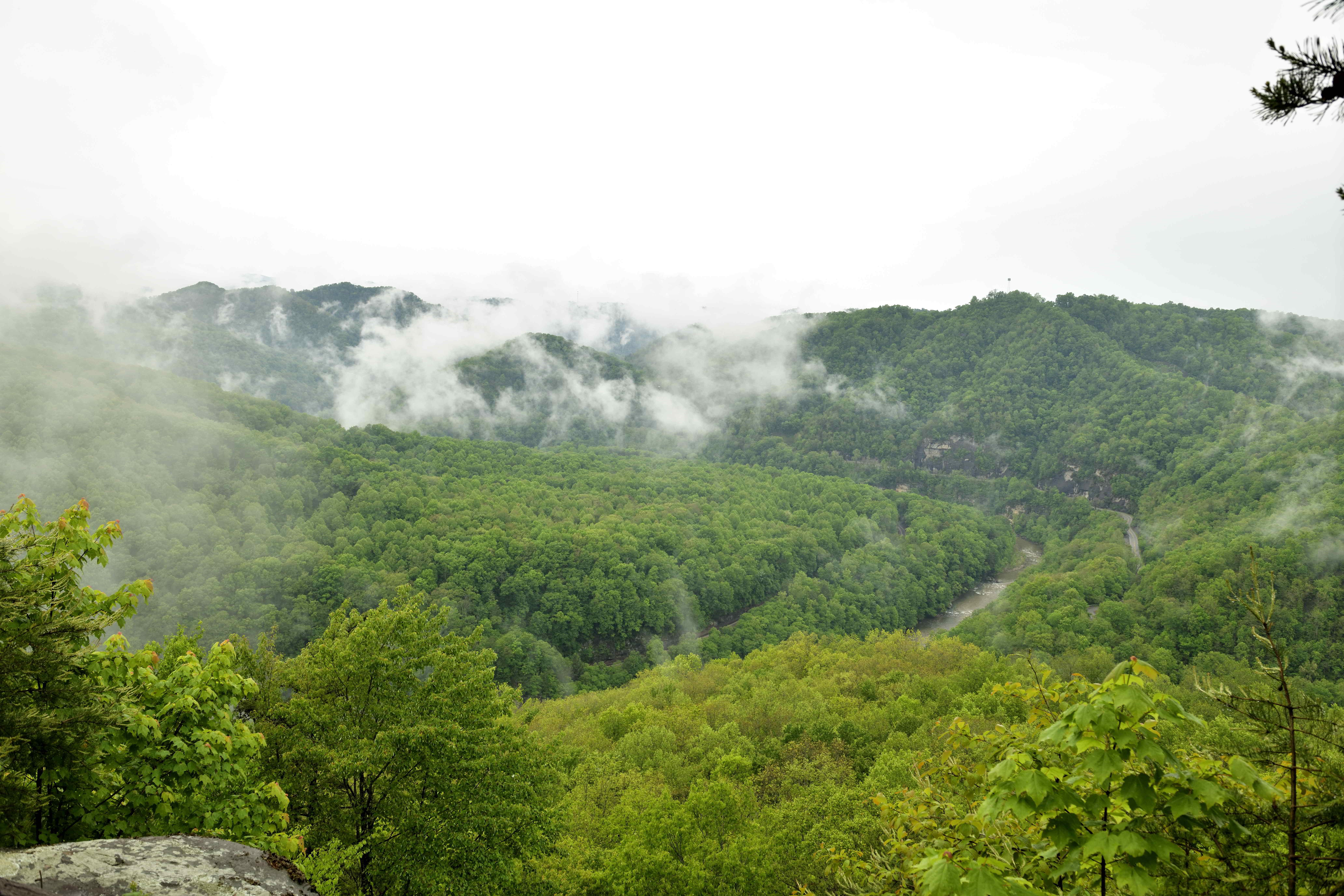 Breaks Interstate Park, Virginia/Kentucky