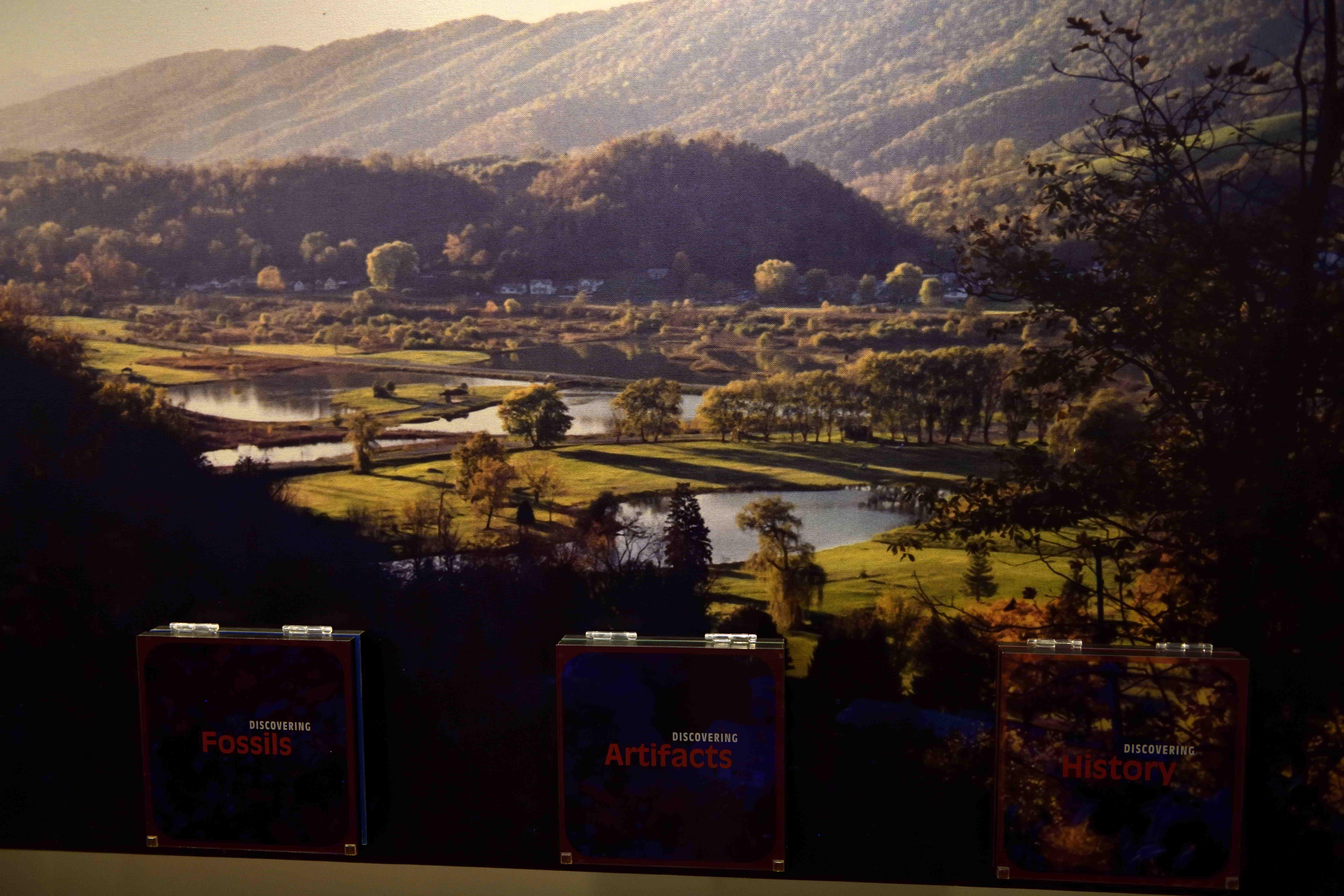 Bluegrass Valley to Saltville